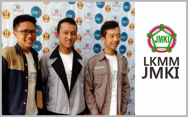 Latihan Keterampilan Manajemen Mahasiswa Nasional JMKI 2014